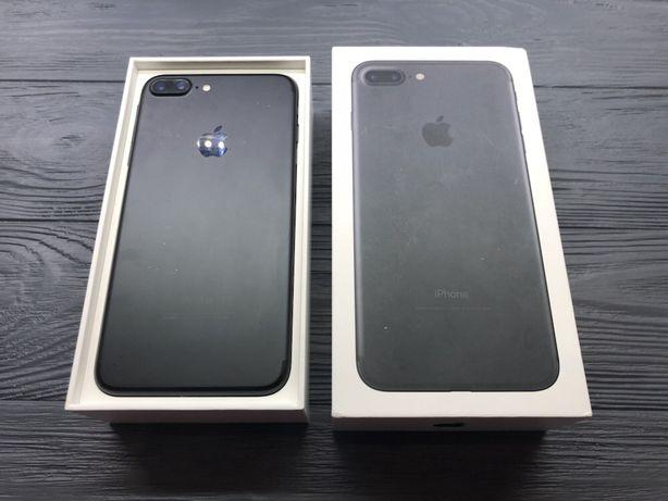 iPhone 7 Plus 32gb Matte Black Магазин Гарантия Доставка