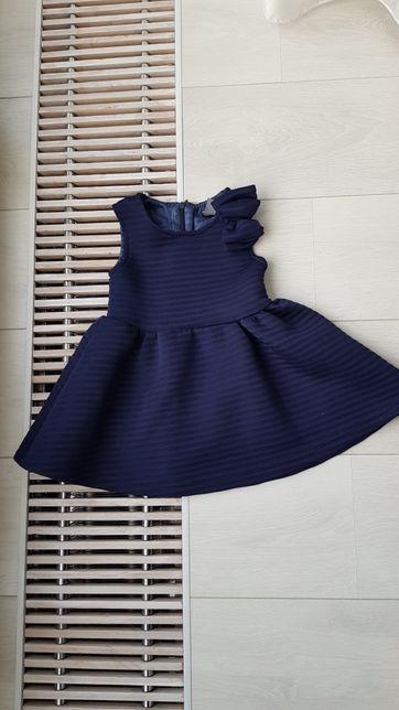 Платье 98 zara