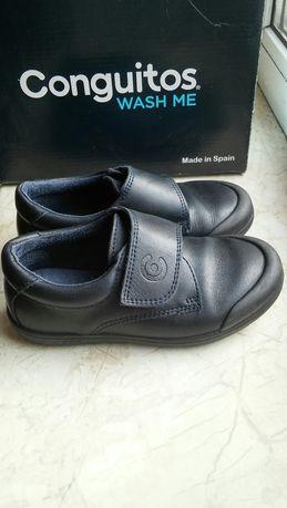Испания 26 - 16 см туфли Conguitos полуботинки как bartek ecco geox
