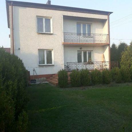 Dom 196m2 z działką 1596m2 osiedle Glinki, ul. Sworska