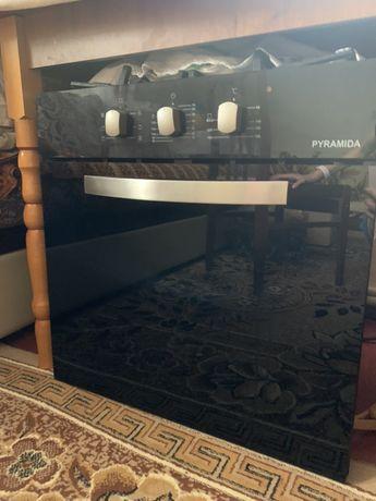 Духовий шкаф, духовка електрична