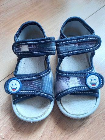 Sandały ,rozmiar 22
