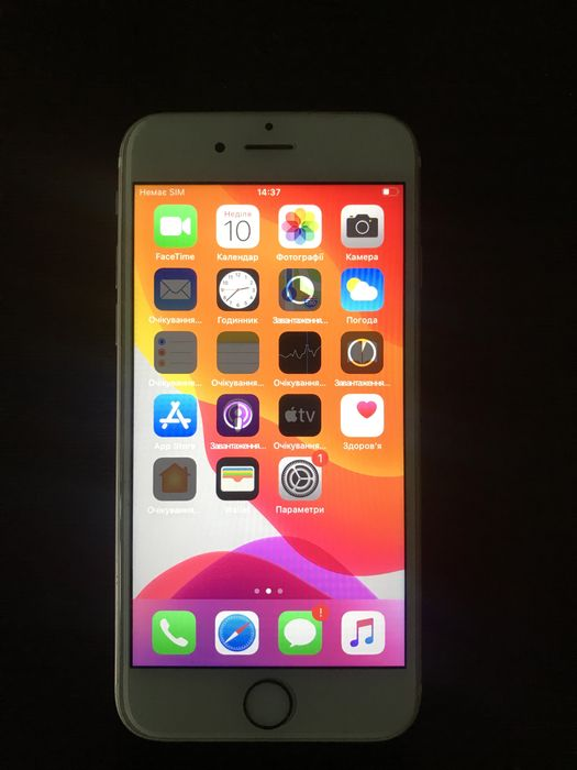 Айфон 6s Ровно - изображение 1