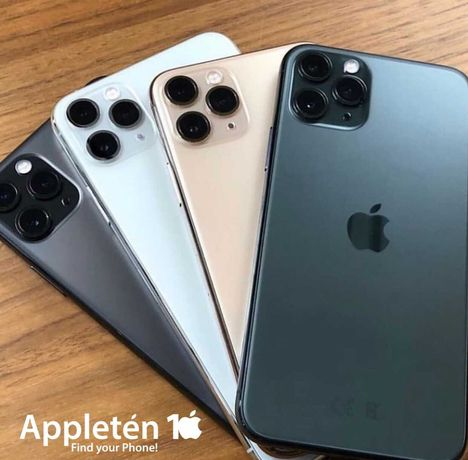 Акция! iPhone 11 Pro 64Gb Green, Gray Обмен, Кредит, Сервис в Appleten