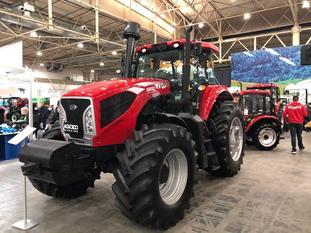 Трактор YTO 2404. 240 л. с. Доставка по всей Украине!