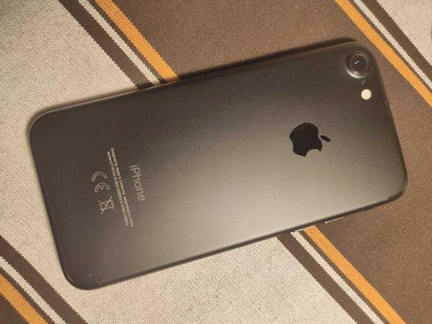 iPhone 7 czarny na części