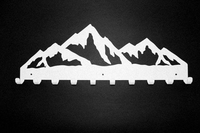 Góry wieszak na ubrania