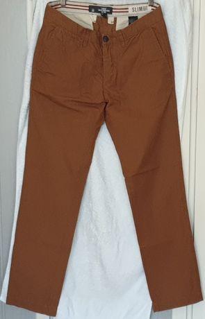 Spodnie męskie H&M,stan idealny