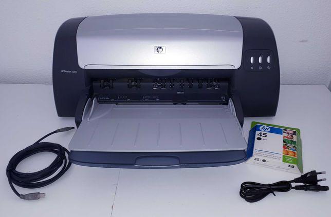 Impressora HP Deskjet 1280 original