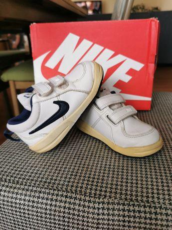 Buty nike dziecięce rozmiar 23