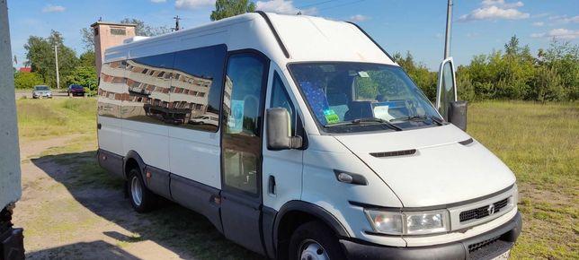 Iveco  Daily 50 c17 Irisbus