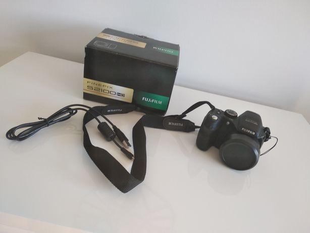Aparat Fujifilm finepix S2100 HD