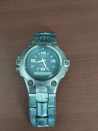 Casio zegarek męski