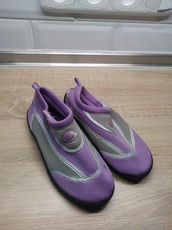 Buty do pływania r 32