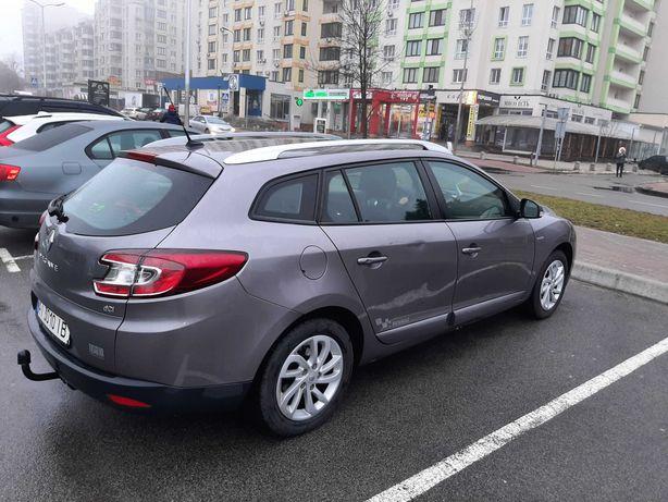 Продам Renault Megan Grandtour III