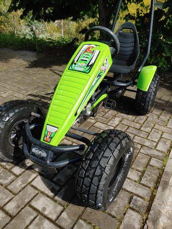 Kart a pedais para adultos é crianças Berg Gokart