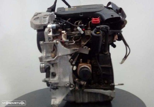 Motor Nissan Primastar Opel Vivaro Renault Trafic 1.9Dci Ref.F9Q760