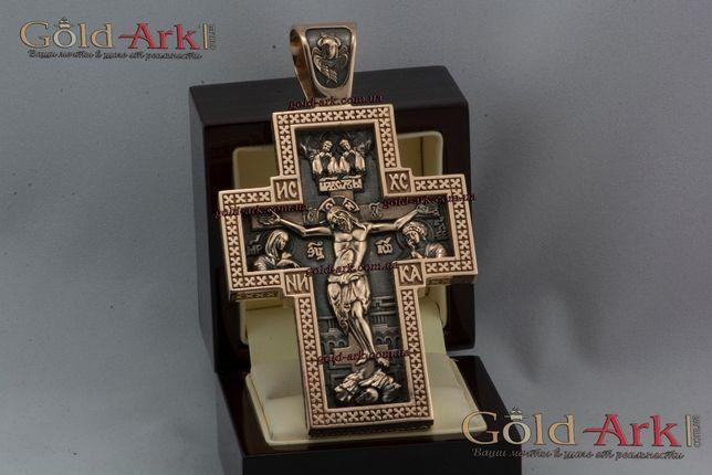 Золотой крест 110