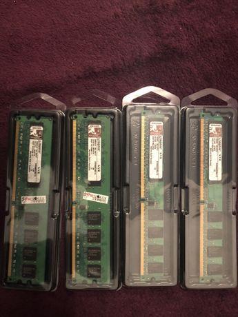 Kingston KVR800 1GB DDR2