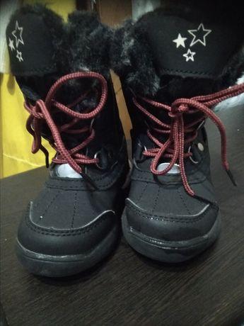 Демісезонні сапожки / сапоги демисезонные / ботинки