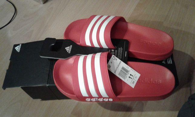 Шлепанцы Adidas.Классный размер и цвет