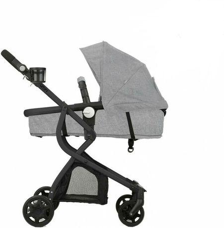 Детская универсальная коляска трансформер 3 в 1 URBINI