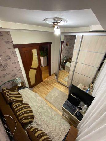 Продаж 3 кімнатної квартири поруч м.Львова у м.Пустомити-36000$
