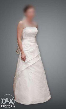 Suknia ślubna Gala Umbra rozmiar 40-42