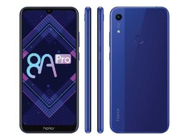 Huawei honor 8A 3/64