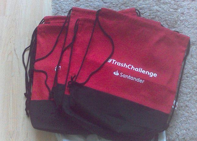 Worko-plecak. Worek/ plecak Santander