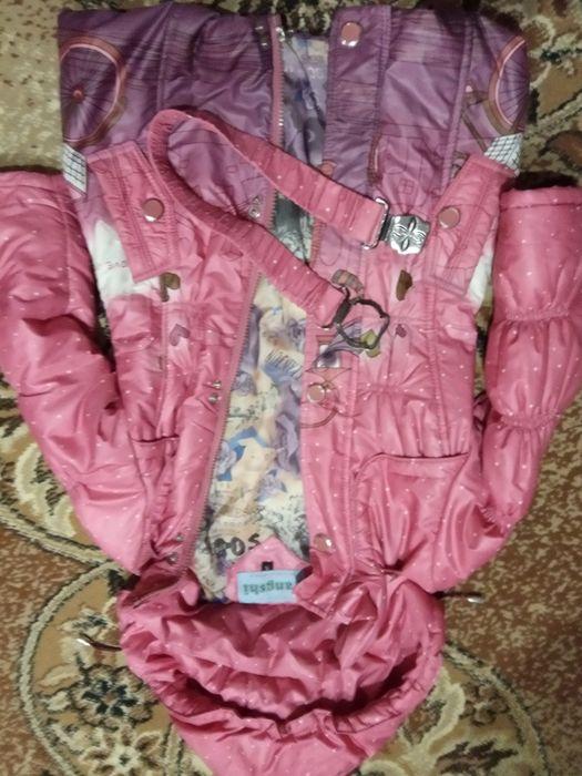 Куртка Слов'янськ - зображення 1