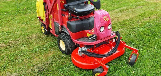 Kosiarka traktorek gianni ferrari fts 220 diesel
