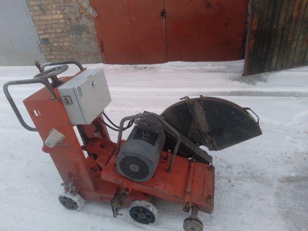Швонарезчик электрический HUSQVARNA FS 800 E