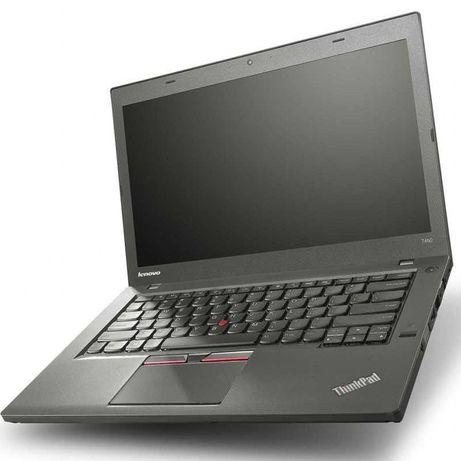 """Portátil Lenovo T450 i5-5300U   8GB   240 SSD   14""""  webcam"""