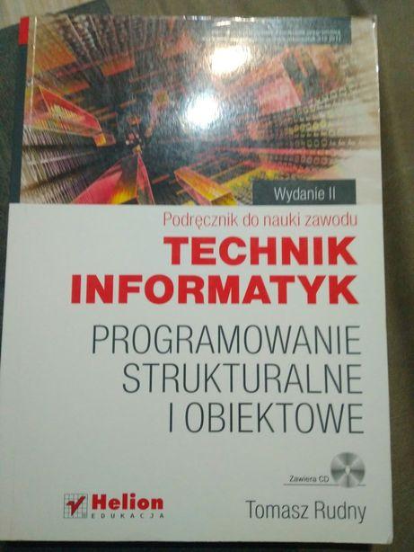 Programowanie strukturalne i obiektowe. Wydanie 2