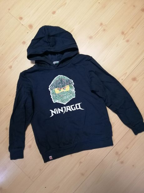 Bluza lego ninjago zmieniające cekiny