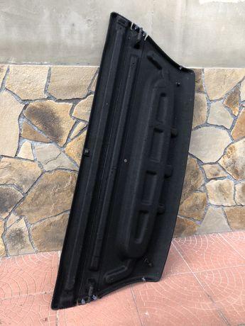 Полка в багажник Fiat, шторка