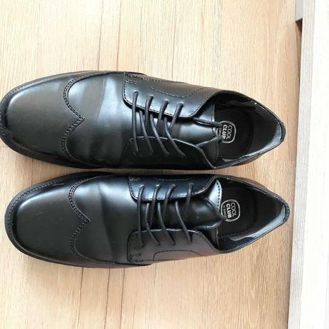 Pantofle z Smyka