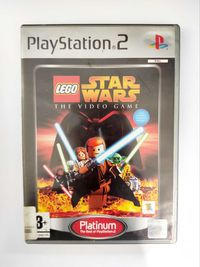 Lego Star Wars the video game PS32