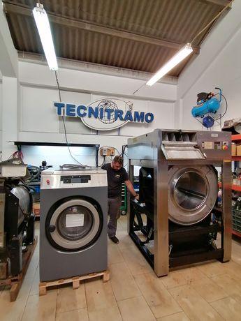 Aluguer Primus 35kg máquina de lavar roupa industrial / Self-service