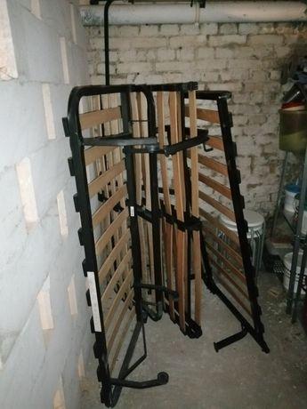 2 ramy stelaża sofy dwuosobowej lycksele