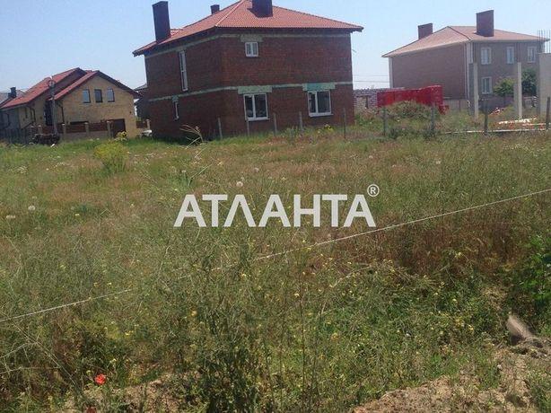 Участок 12 соток в Червоном хуторе, Есения