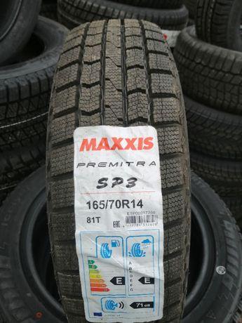 Зимние шины резина 165/70 R14 Maxxis PREMITRA ICE SP3 1657014 175 185