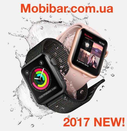 Apple Watch Series 6/SE/5/3 МАГАЗИН ( Рассрочка, Кредит)