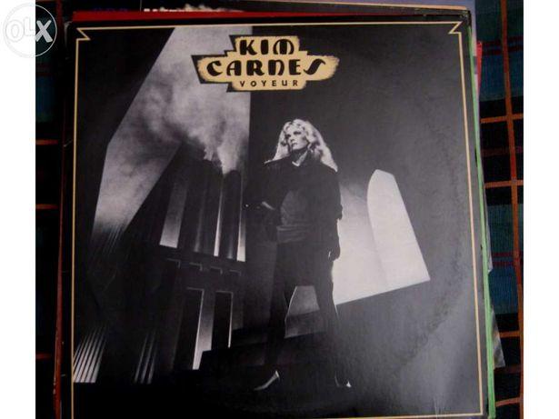 Kim Carnes - Voyeur (LP- vinil)