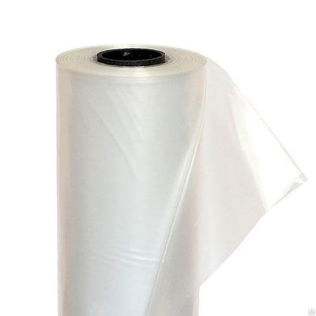 Стреч плівка первинна, 20 мкрн прозора, від виробника - 74грн/кг