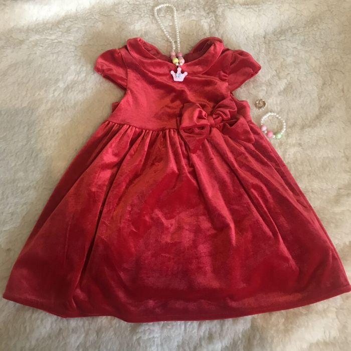 Шикарное платье h&m Став-Слобода - изображение 1
