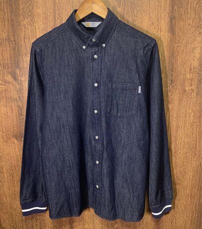 Рубашка CARHARTT размер М. 100% Оригинал.