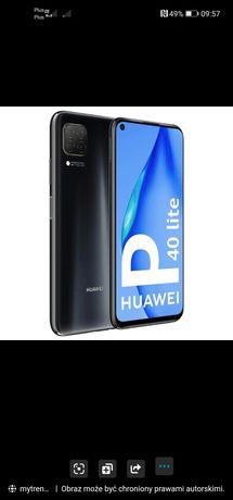 Huawei p40 lite bez blokad