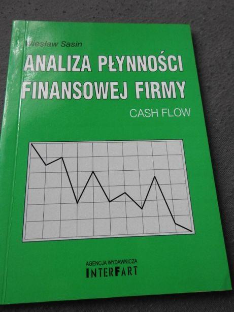 Analiza płynności finansowej firmy Wiesław Sasin